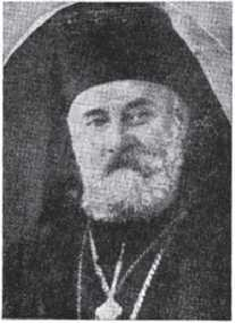Рафаило Момчиловић
